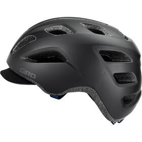 Giro Cormick XL Helmet matte black/dark blue